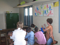 International Volunteer Projects in India