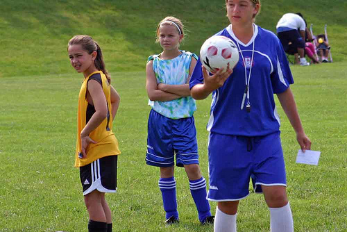 Football Jobs in the USA