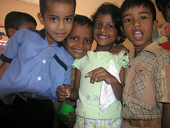 SRI LANKA: Volunteer at Local Orphanages and Care Projects