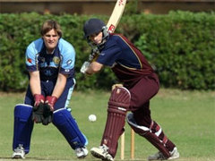 ARGENTINA: Rare Cricket Coaching Opportunity with Youngsters in Buenos Aires!
