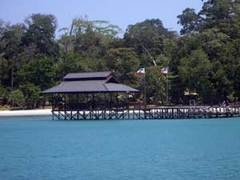 MALAYSIA: Scuba Diving Work Experience at GORGEOUS Dive Resort!