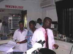 GHANA: Professional Medical Work Experience Internship in Vibrant Accra!