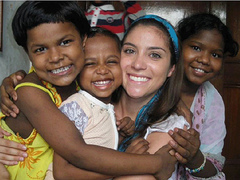 Volunteer at Orphanage Abroad