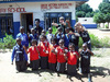 ZAMBIA: Share your Love of Sports with Children in Beautiful Livingstone!