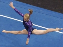 NEW ZEALAND: Jump, Flip, Bend , Tumble and Coach Gymnastics DOWN UNDER!