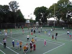 NEW ZEALAND: Coach Tennis at Schools and Local Clubs Down Under!