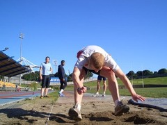 NEW ZEALAND: Coach Athletics in CLUBS and SCHOOLS!