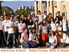 Volunteer Abroad on a Group Trip