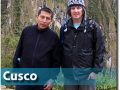 Volunteering & Internship Programs in Cusco - Peru