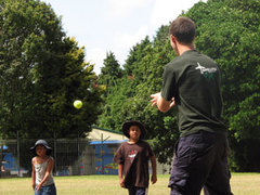 NEW ZEALAND: Coach  & Play CRICKET in Sunny Down Under!