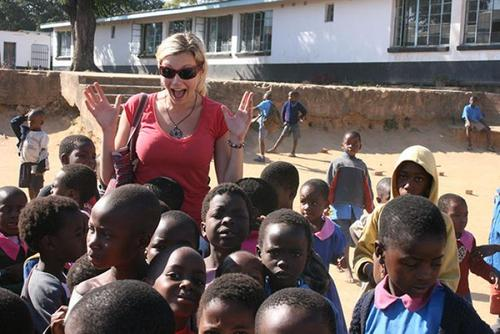 Gap Year in Malawi
