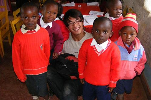 Volunteer in an Orphanage in Kenya - Nairobi