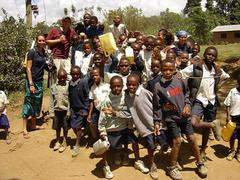 Volunteer at an Orphanage in Tanzania