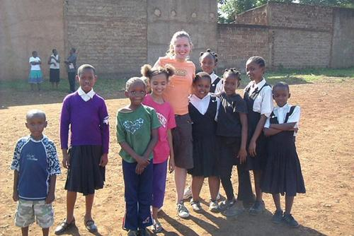 Volunteer and Teach in Tanzania