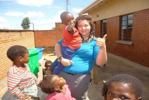 Volunteer at an Orphanage in Malawi