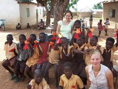 Volunteer and Teach in Ghana