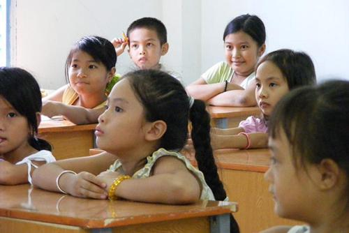 Volunteer and Teach English in Ho Chi Minh City