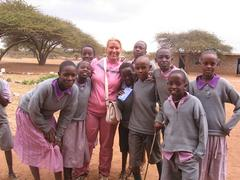 Volunteer and Teach in Kenya