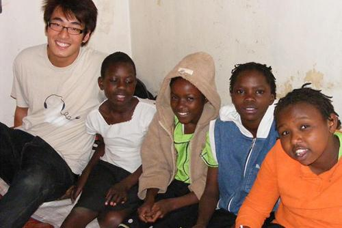 Kenya Medical and Healthcare Volunteer Programs