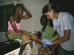 Ghana Medical Volunteering Opportunities