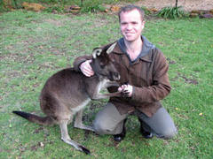 AUSTRALIA: Animal Conservation in a Wildlife Park in Beautiful Bunbury!
