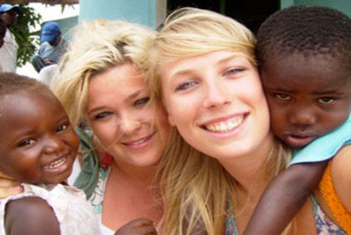 Volunteer Programs Mozambique