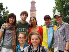 Volunteer Programs and Cultural Trips in India