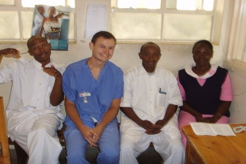 HIV and Aids Volunteer Programs Abroad