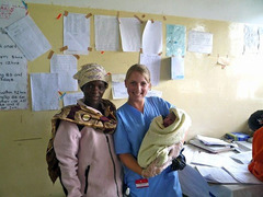 Midwifery Volunteering Work Abroad