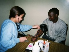 HIV / Aids work in Kenya from US$250