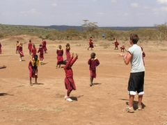 Sports Education Programs in Kenya from US$250