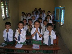 Teaching English in Nepal from US$250