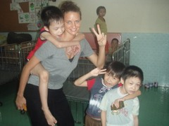 Childcare Work/ Caring for Disabled Children in Vietnam from US$270