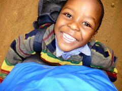 Childcare Work in Tanzania from US$250