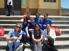Healthcare Work in Costa Rica from US$310