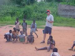 Sports Teaching Program in Ghana from US$250