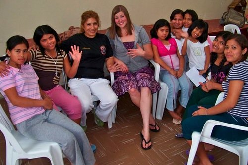 Teaching in Colombia from US$270