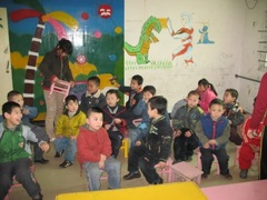 Childcare/Special Needs Work in China from US$240