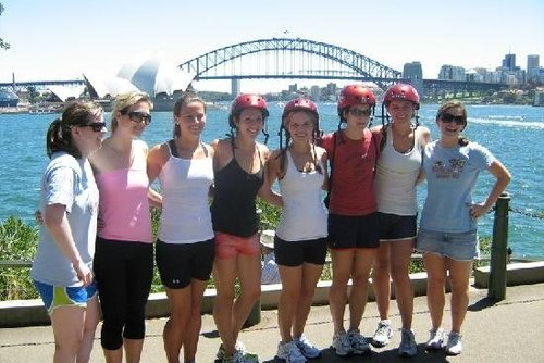 TEFL courses in Sydney