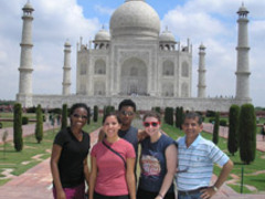 Cheap Gap Year Volunteer Programs in India