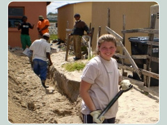 Humanitarian Volunteer Programs Abroad