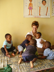 Kilimanjaro Orphanage Volunteer Projects in Tanzania