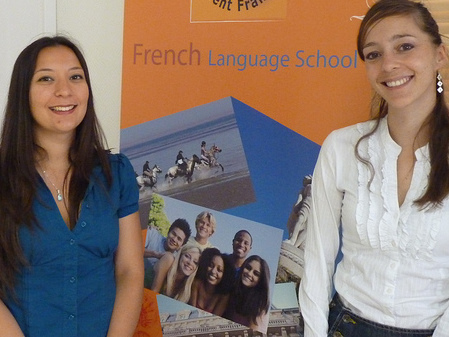 Teach English in France