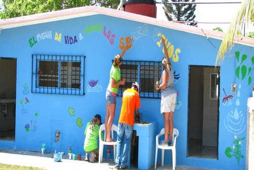 Volunteer Projects in the Developing World