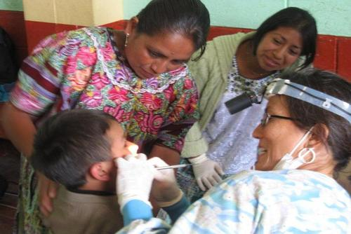 Medical Volunteer Opportunities in Peru