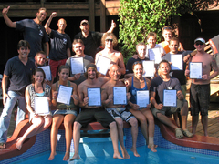 Learn to Scuba Dive at the Worlds Best Dive Center