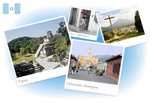 Guatemala Travel, Tours, Gap Year & Volunteering