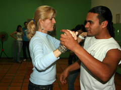 BRAZIL: Latin American Dance Courses in Rio