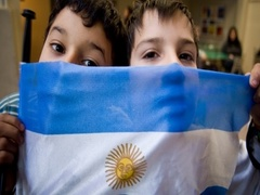 Argentina Childcare and Orphanage Work