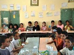 MOROCCO: Teach Disadvantaged Children in Errachidia!